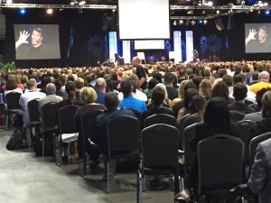 Chicago Unleash The Power Within Tony Robbins
