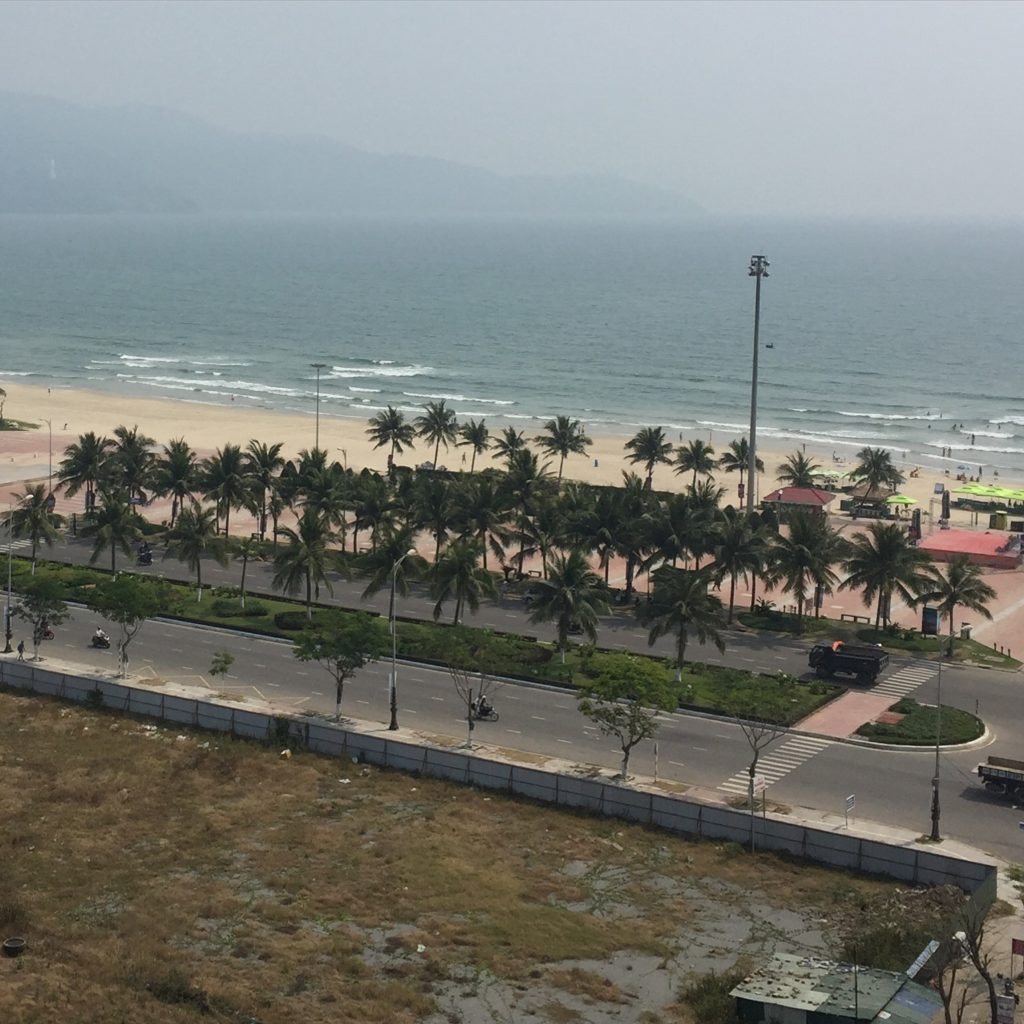 da nang air pollution